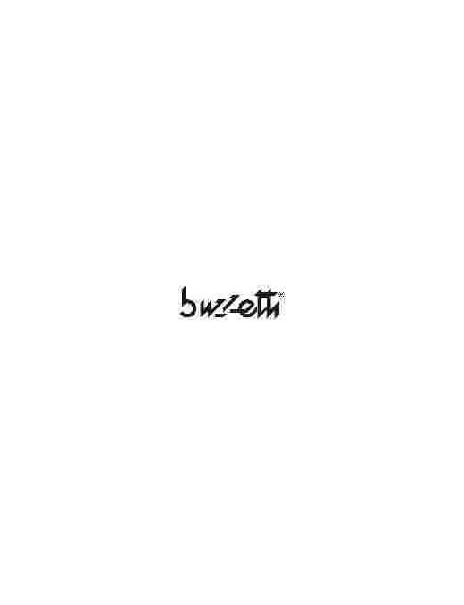 Buzetti
