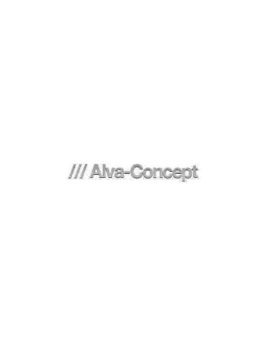 Alva-Concept