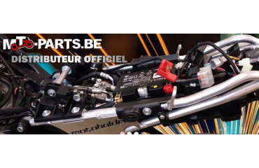 Distributor Motoholders