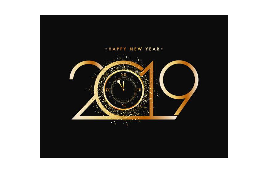 Nouvelle déco 2019!